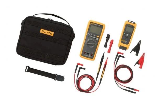 Fluke CNX™ V3000 AC Wireless Voltage Module