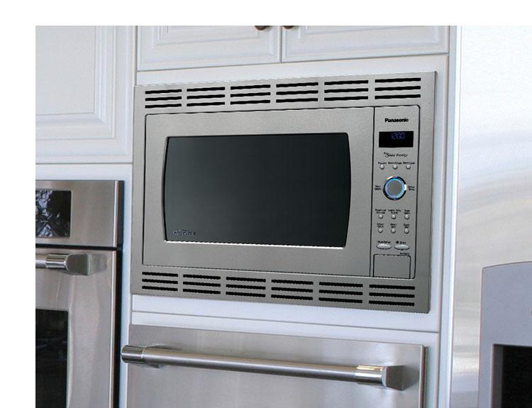 genius panasonic microwave 2 2 c f
