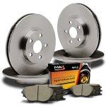 Amazon Ca Max Advanced Brakes 50 Off All Brakes Brake Kits Redflagdeals Com Forums