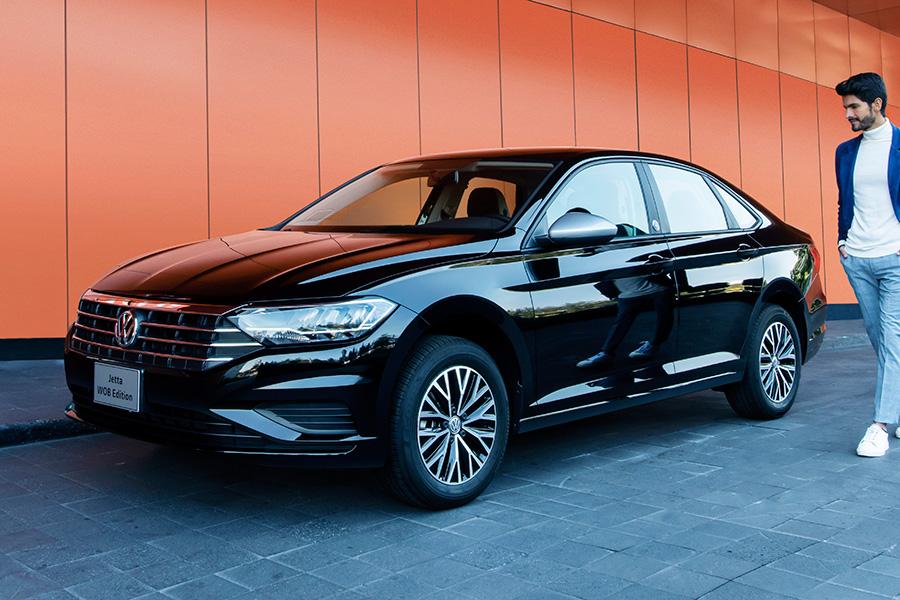 Volkswagen Jetta Wolfsburg Edition 2020 Lanzamiento En