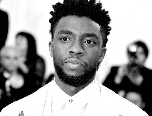Cuál fue la última película de Chadwick Boseman? | Esquire