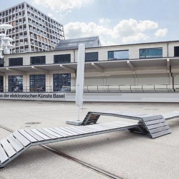 House of Electronic Arts Basel (HeK)