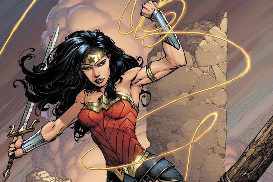 Wonder Woman es un ícono feminista?