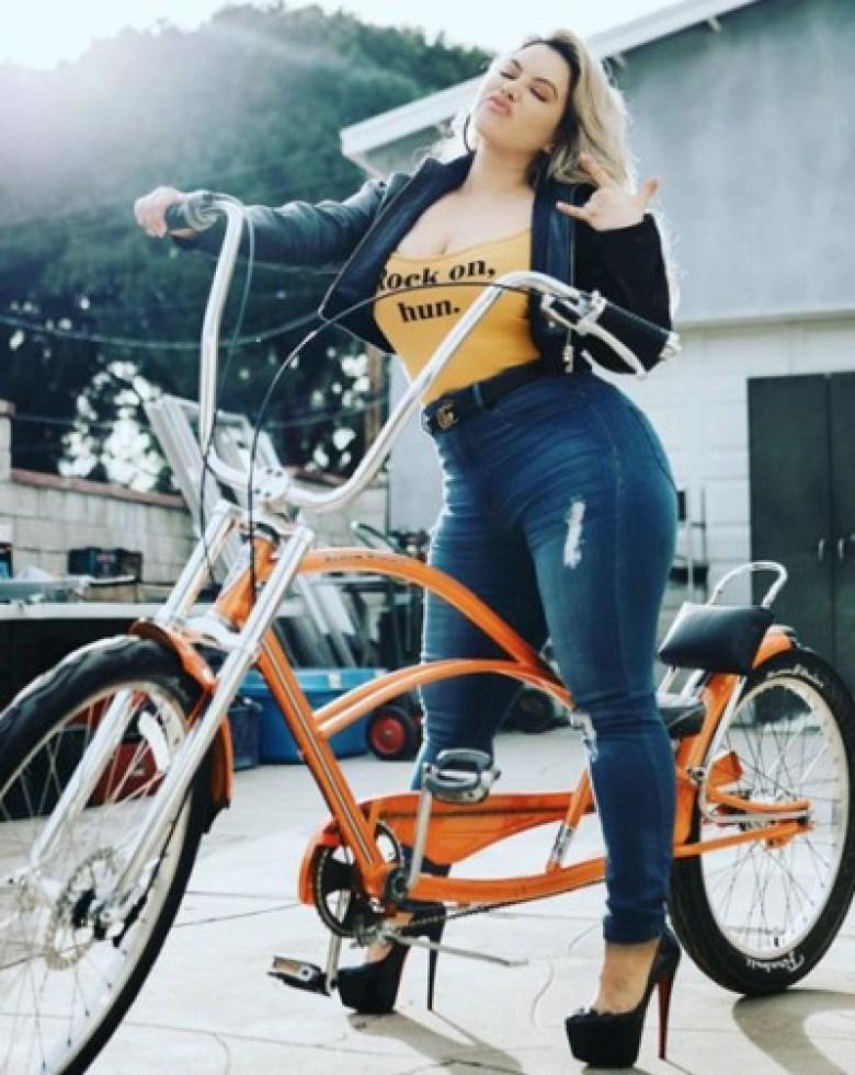 Llaman 'gorda' a Chiquis Rivera, ¡y así reacciona! – TVyNovelas México