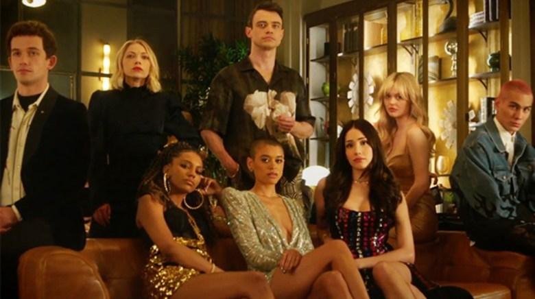 El Upper East Side está de vuelta: ¡checa el trailer del reboot de 'Gossip  Girl'! | Tú en línea