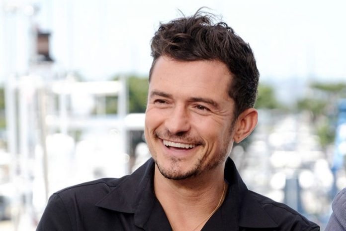 Orlando Bloom is living a nightmare after the disappearance of his dog