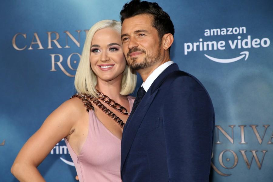 Katy Perry pregnant