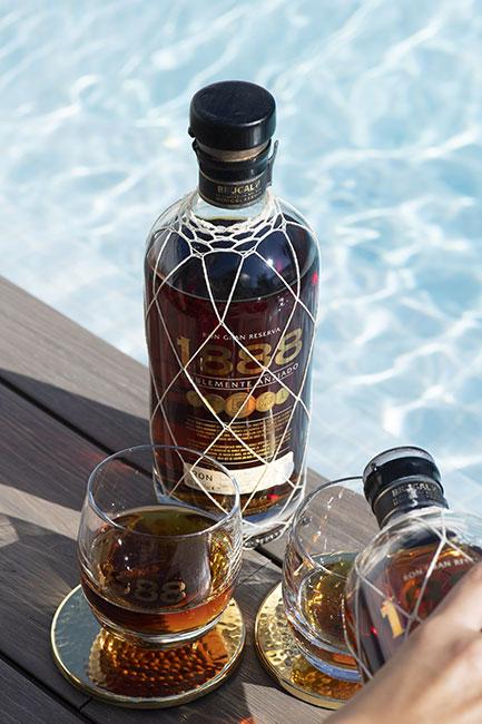 Rum Brugal