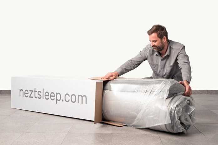 Get your sleep back, the mattress does matter