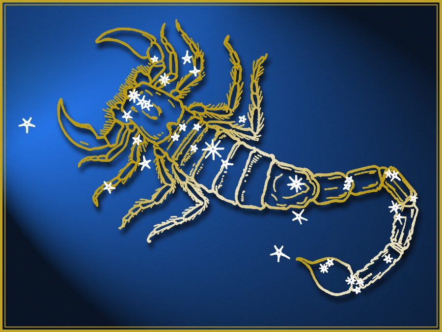 Scorpio (Scorpio) compatibility with Aries