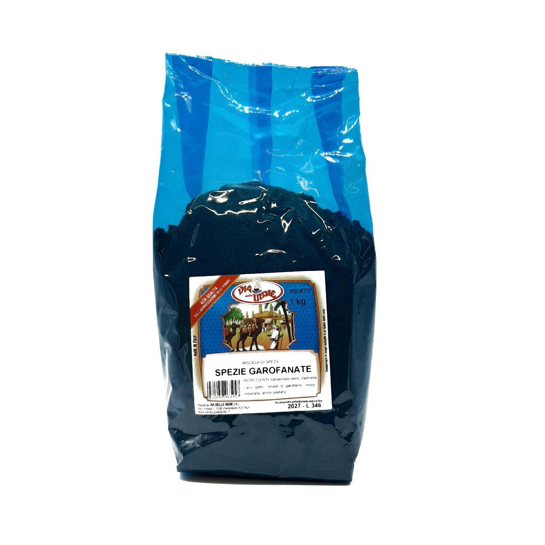 Spezie garofanate per salumi e salmistrati - Confezioni da 100 gr a 1 kg
