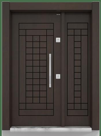 Damache Doors