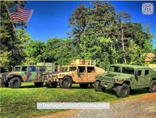M1045 HUMVEE HMMWV AM General For Sale