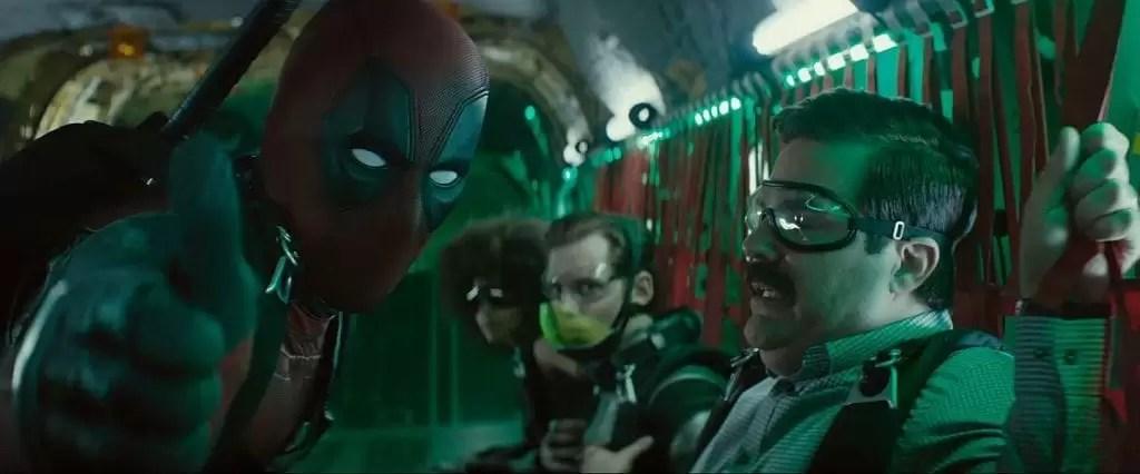 deadpool 2 recenzja