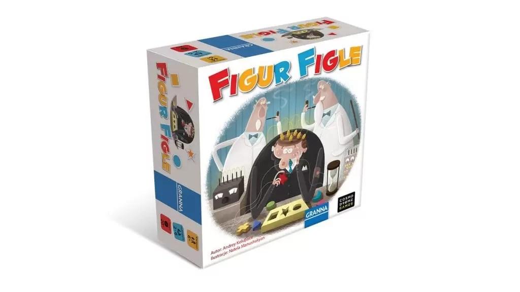 figur figle