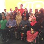 Launch of Tune Talk VIP (Value Incredible Plan) for senior citizens and OKU for only RM10 a month