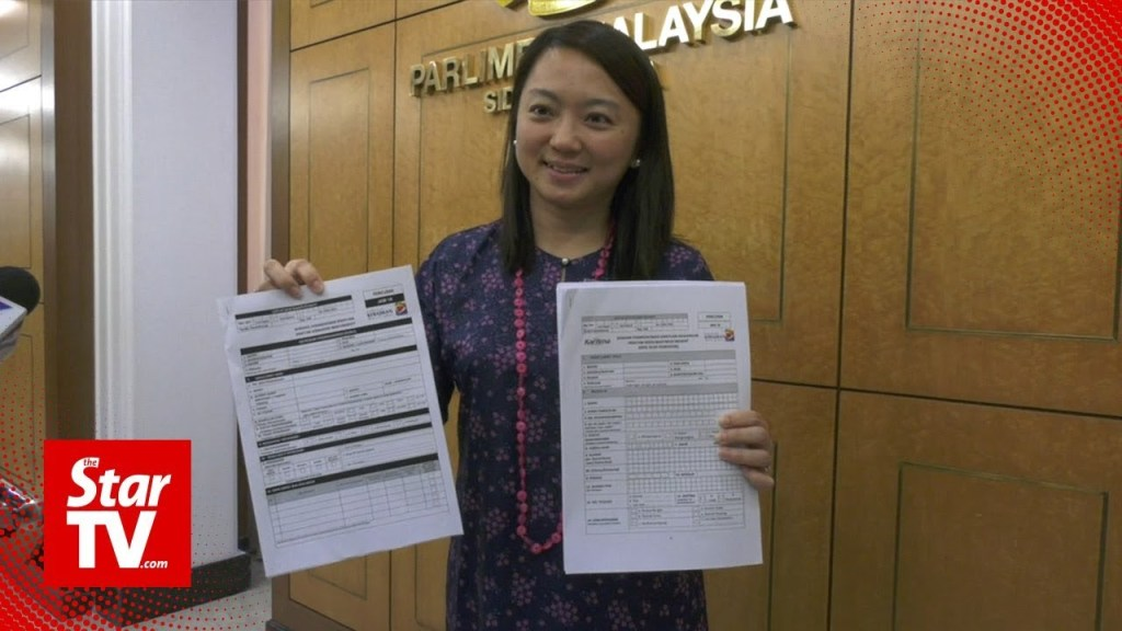 Hannah: Application for welfare assistance is now easier