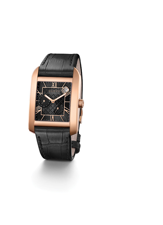 Watch Limited Edition Gucci Handmaster For The Men S