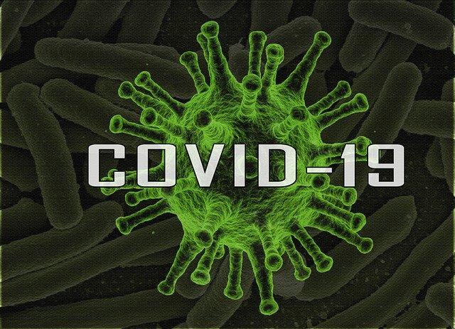 Ciri-ciri virus corona