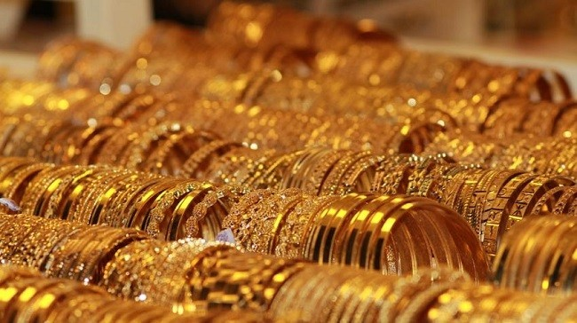 الأونصة الذهبية السورية تسجل سعراً قياسياً جديداً