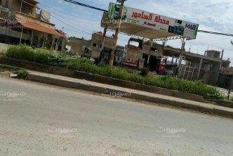 الفرقة الرابعة تمنع إدخال المحروقات إلى دوما في الغوطة الشرقية