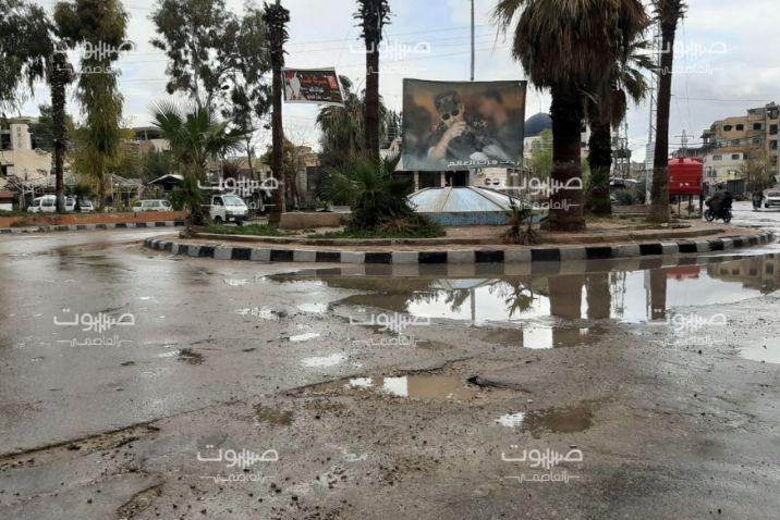 اعتقالات تطال 14 شاباً من أبناء كفربطنا في الغوطة الشرقية