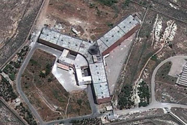 مقتل أحد معتقلي الغوطة الشرقية تحت التعذيب في سجن صيدنايا العسكري