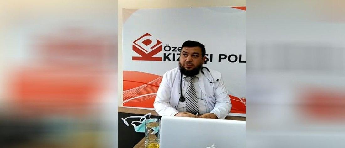 كورونا.. وفاة طبيب سوري في إسطنبول، والفيروس يتفشى بين الجالية في الإمارات