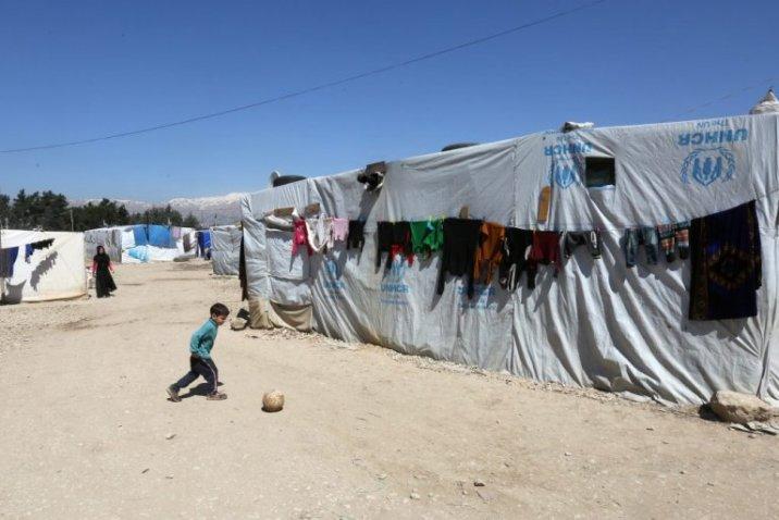 الأمم المتحدة: ٧٣٪ من اللاجئين السوريين في لبنان تحت خط الفقر