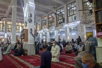 افتتاح المساجد أمام المصلين تزامناً مع تسجيل 15 إصابة جديدة بكورونا