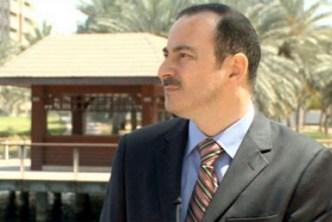 """وسائل إعلام تتداول صورة معارض سوري على أنها لـ """"حافظ مخلوف"""""""