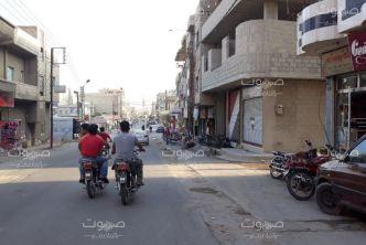 النظام يُفرج عن أحد معتقلي مدينة الرحيبة بريف دمشق