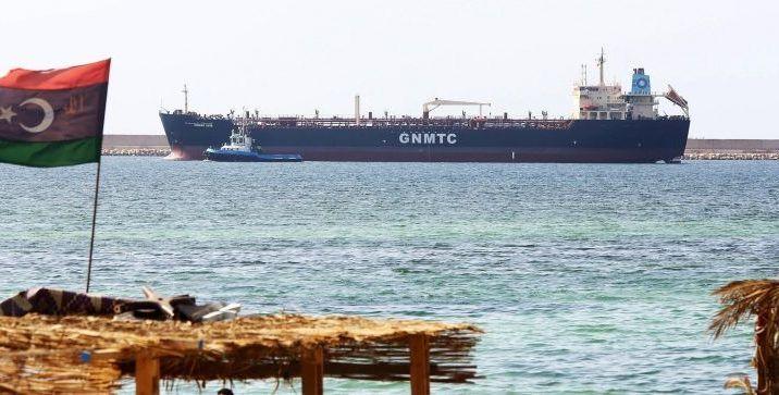 بعد مصر والسعودية.. مخدرات مُهربة من سوريا تصل الموانئ الليبية