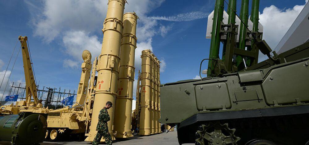 صحيفة إسرائيلية: ما الذي يمنع النظام السوري من استعمال منظومة S-300 الروسية؟