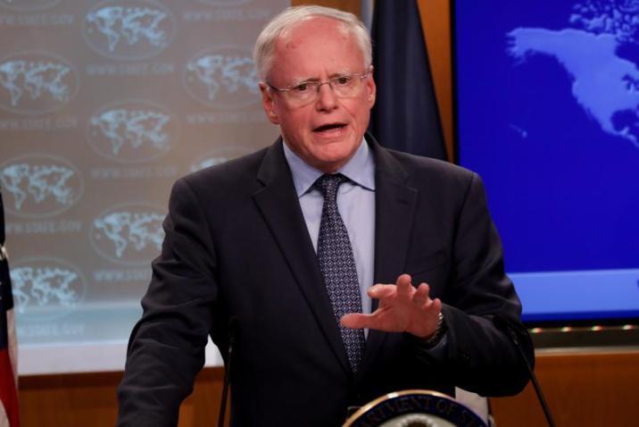 جميس جيفري: إيران لها موطئ قدم راسخ في سوريا وندعم الغارات الإسرائيلية عليها