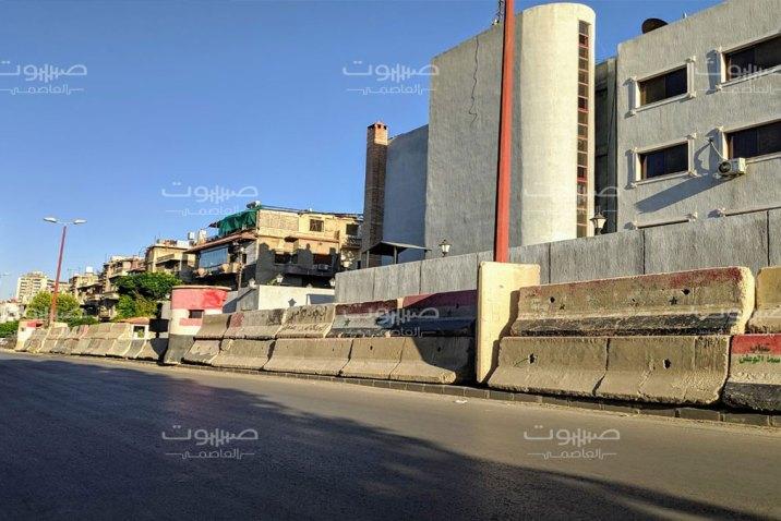 19 معتقلاً من أبناء ريف دمشق أُفرج عنهم منذ آذار 2020