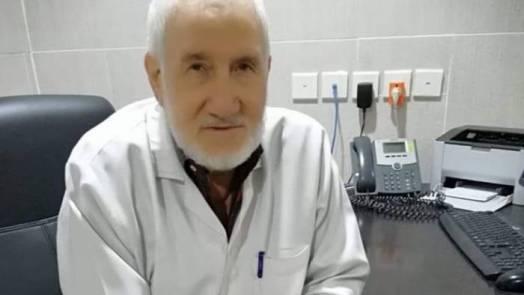الضحية السابعة بين الأطباء.. وفاة طبيب سوري في السعودية جراء إصابته بفيروس كورونا