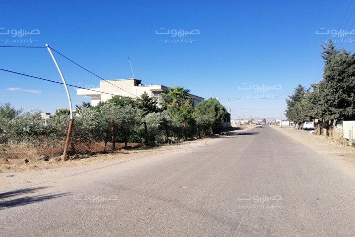 اشتباكات بين متطوعين في صفوف الرابعة وحاجز لأمن الدولة غرب دمشق