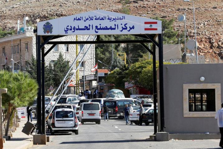 الأمن العام يحدد يومين للراغبين بالعودة إلى لبنان من سوريا