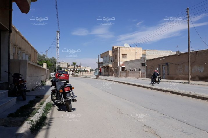 الخامس بين أبناء الرحيبة.. الإفراج عن أحد معتقلي سجن صيدنايا العسكري