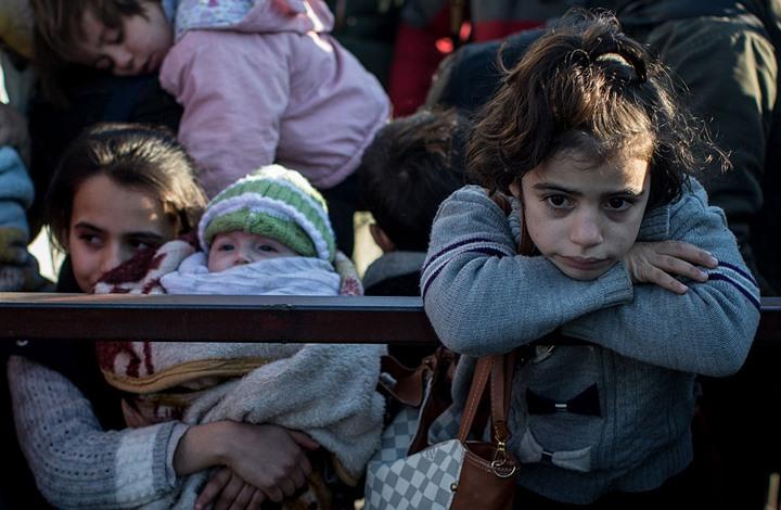 أوروبا تخصص 585 مليون يورو لدعم اللاجئين في تركيا والأردن ولبنان.