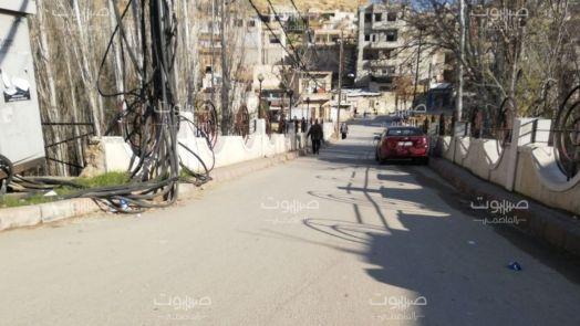 بعد تسجيل وفاة بكورونا.. إغلاق طريق أشرفية الوادي، والصحة تتوجّه لعزل المنطقة