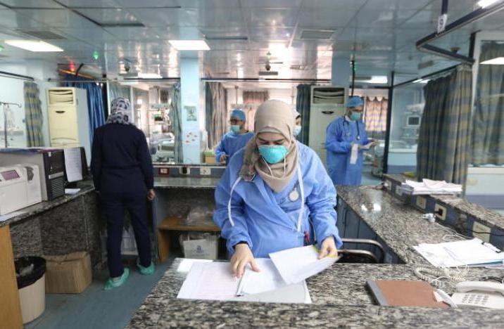 شفاء 8 حالات مصابة بكورونا يرفع عدد المتعافين إلى 94