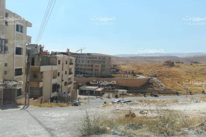الأمن السياسي يعتقل اثنين من أبناء مدينة التل بريف دمشق