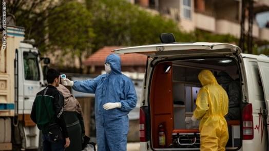 الصحة تسجل حالة وفاة و19 إصابة جديدة بفيروس كورونا