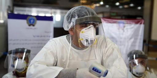 المزيد من الإصابات بين الكوادر الطبية الحكومية