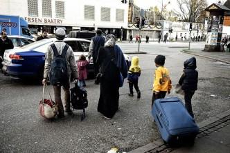 تحذيرات للحكومة الدنماركية من عواقب إعادة لاجئين إلى سوريا