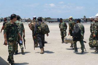 توجّه للمفاوضات.. استخبارات النظام تواصل ملاحقة الميليشيات المحلية في دف الشوك