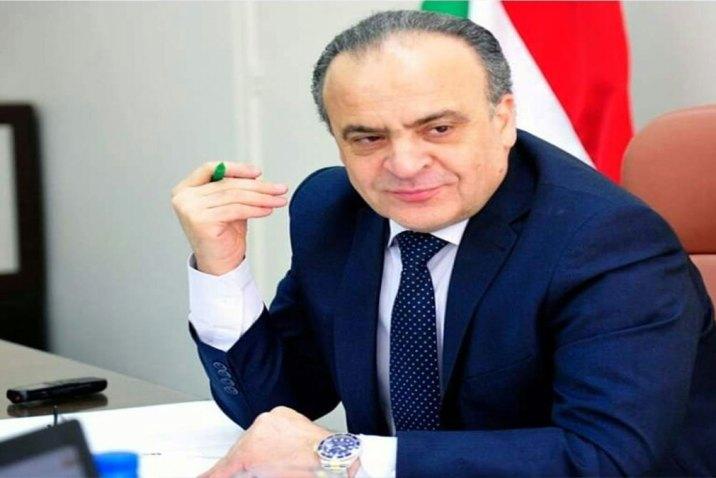 عماد خميس موقوف لدى الحرس الجمهوري، واعترافاته طالت شخصيات أمنية رفيعة