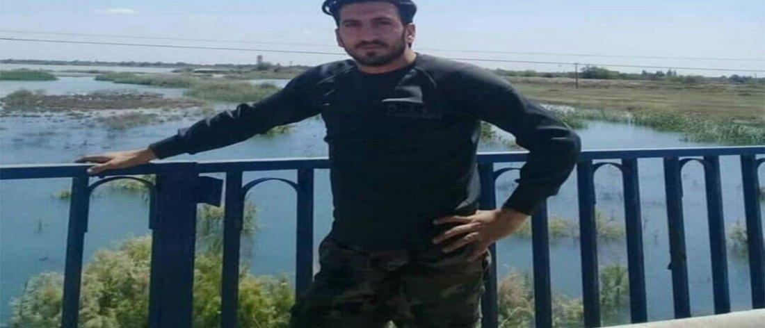 مقتل أحد عناصر تسويات عسال الورد على جبهات إدلب
